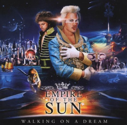 Easily Download Empire Of The Sun Printable PDF piano music notes, guitar tabs for Guitar Chords/Lyrics. Transpose or transcribe this score in no time - Learn how to play song progression.