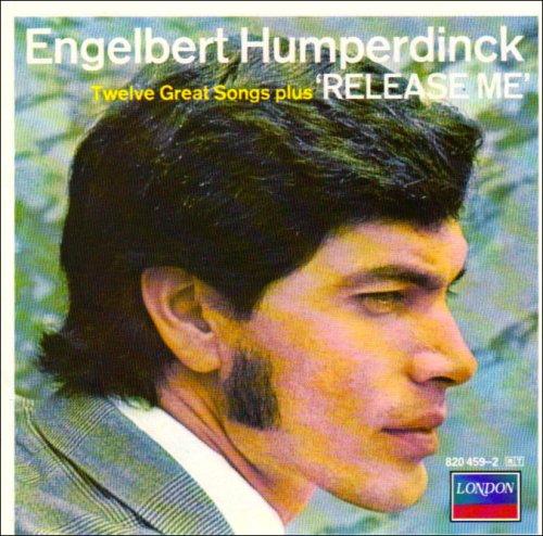 Engelbert Humperdinck, Release Me, Lead Sheet / Fake Book
