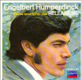 Download Engelbert Humperdinck 'Release Me' Printable PDF 2-page score for Country / arranged Lead Sheet / Fake Book SKU: 14787.