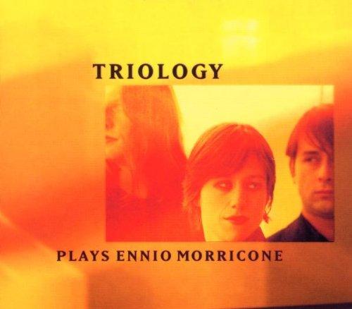 Ennio Morricone, A Fistful of Dollars (Title Theme), Piano Solo