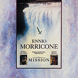 Download Ennio Morricone 'Gabriel's Oboe (from The Mission) (as performed by Sacha Puttnam)' Printable PDF 3-page score for Classical / arranged Piano Solo SKU: 119411.