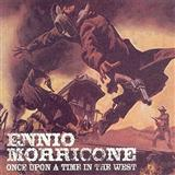 Download Ennio Morricone 'Once Upon A Time In The West (Theme)' Printable PDF 2-page score for Film and TV / arranged Piano Solo SKU: 17401.