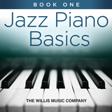 Download Eric Baumgartner 'Petite Waltz' Printable PDF 2-page score for Jazz / arranged Educational Piano SKU: 416127.
