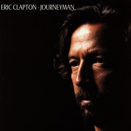 Eric Clapton, Bad Love, Piano, Vocal & Guitar (Right-Hand Melody)