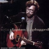 Download or print Eric Clapton Running On Faith Sheet Music Printable PDF 5-page score for Rock / arranged Easy Piano SKU: 410295.