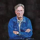 Download or print Eric Clapton Somebody's Knockin' Sheet Music Printable PDF 8-page score for Blues / arranged Guitar Rhythm Tab SKU: 419551.