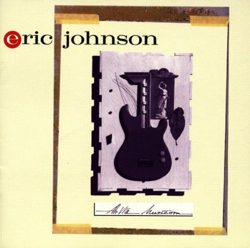 Easily Download Eric Johnson Printable PDF piano music notes, guitar tabs for Guitar Tab. Transpose or transcribe this score in no time - Learn how to play song progression.