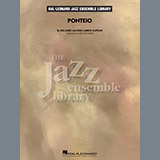 Download Eric Richards 'Ponteio - Trumpet 2' Printable PDF 3-page score for Jazz / arranged Jazz Ensemble SKU: 372219.