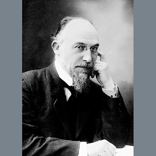 Easily Download Erik Satie Printable PDF piano music notes, guitar tabs for Piano Solo. Transpose or transcribe this score in no time - Learn how to play song progression.