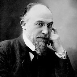 Download Erik Satie 'Le Piccadilly' Printable PDF 2-page score for Classical / arranged Piano Solo SKU: 125960.