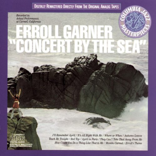 Easily Download Erroll Garner Printable PDF piano music notes, guitar tabs for Piano Solo. Transpose or transcribe this score in no time - Learn how to play song progression.