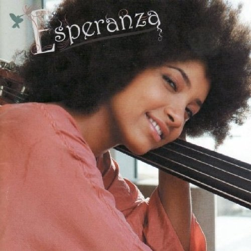 Easily Download Esperanza Spalding Printable PDF piano music notes, guitar tabs for Piano & Vocal. Transpose or transcribe this score in no time - Learn how to play song progression.