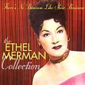 Easily Download Ethel Merman Printable PDF piano music notes, guitar tabs for Piano, Vocal & Guitar (Right-Hand Melody). Transpose or transcribe this score in no time - Learn how to play song progression.