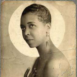 Download or print Ethel Waters His Eye Is On The Sparrow Sheet Music Printable PDF 3-page score for Gospel / arranged Lead Sheet / Fake Book SKU: 102950.