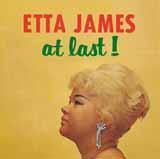 Download or print Etta James At Last Sheet Music Printable PDF 2-page score for Jazz / arranged Ukulele Chords/Lyrics SKU: 99845.