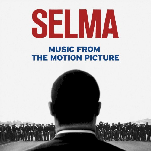 Download Eugene Rogers 'Glory (from Selma) (arr. Eugene Rogers)' Printable PDF 21-page score for Concert / arranged TTBB Choir SKU: 178999.