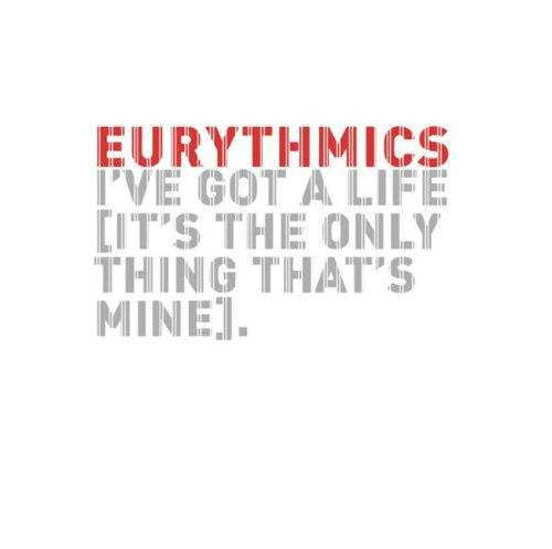 Easily Download Eurythmics Printable PDF piano music notes, guitar tabs for Piano, Vocal & Guitar (Right-Hand Melody). Transpose or transcribe this score in no time - Learn how to play song progression.