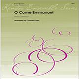 Download or print Evans O Come Emmanuel - Full Score Sheet Music Printable PDF 6-page score for Classical / arranged Brass Ensemble SKU: 314048.