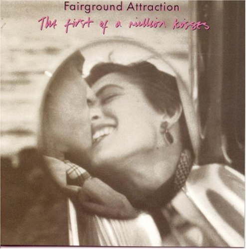 Easily Download Fairground Attraction Printable PDF piano music notes, guitar tabs for Piano, Vocal & Guitar (Right-Hand Melody). Transpose or transcribe this score in no time - Learn how to play song progression.
