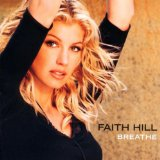 Download Faith Hill 'Breathe' Printable PDF 6-page score for Pop / arranged Piano Solo SKU: 54408.