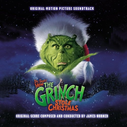 Faith Hill, Where Are You Christmas? (from How The Grinch Stole Christmas), Easy Piano