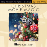 Download or print Faith Hill Where Are You Christmas? (arr. Phillip Keveren) (from How The Grinch Stole Christmas) Sheet Music Printable PDF 2-page score for Christmas / arranged Big Note Piano SKU: 456171.