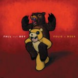 Download Fall Out Boy '27' Printable PDF 8-page score for Rock / arranged Guitar Tab SKU: 70482.