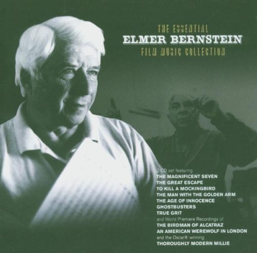 Easily Download Elmer Bernstein Printable PDF piano music notes, guitar tabs for Piano Solo. Transpose or transcribe this score in no time - Learn how to play song progression.