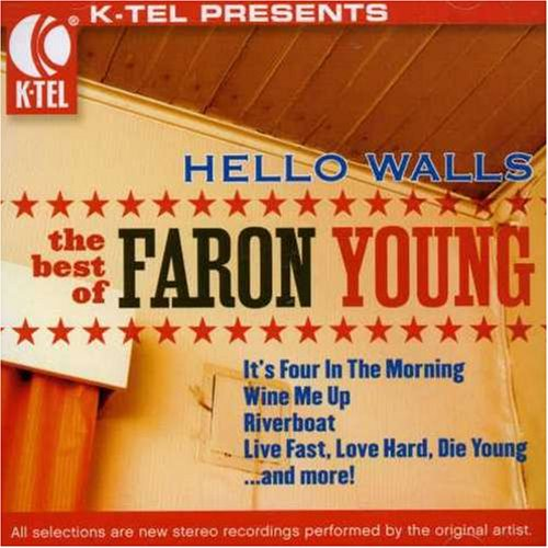 Easily Download Faron Young Printable PDF piano music notes, guitar tabs for Lead Sheet / Fake Book. Transpose or transcribe this score in no time - Learn how to play song progression.