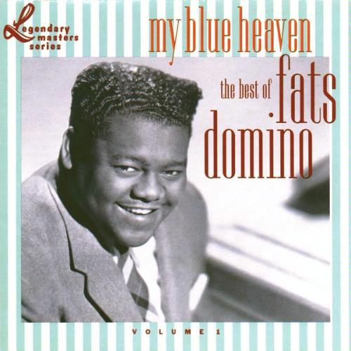 Easily Download Fats Domino Printable PDF piano music notes, guitar tabs for Guitar Chords/Lyrics. Transpose or transcribe this score in no time - Learn how to play song progression.