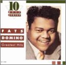 Download Fats Domino 'Whole Lotta Loving' Printable PDF 2-page score for Blues / arranged Lead Sheet / Fake Book SKU: 14236.