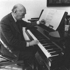 Download Mompou 'L'ermita' Printable PDF 2-page score for Classical / arranged Piano Solo SKU: 17943.