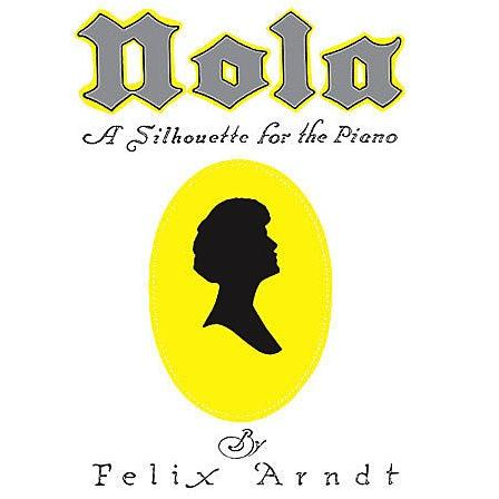 Easily Download Felix Arndt Printable PDF piano music notes, guitar tabs for Piano Solo. Transpose or transcribe this score in no time - Learn how to play song progression.