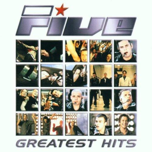 Five, Straight Up Funk, Violin Solo