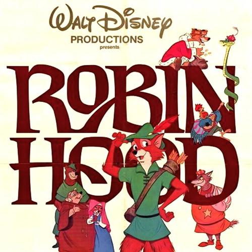 Love (from Walt Disney's Robin Hood)