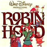 Download Floyd Huddleston & George Bruns 'Love (from Robin Hood)' Printable PDF 2-page score for Love / arranged E-Z Play Today SKU: 430694.