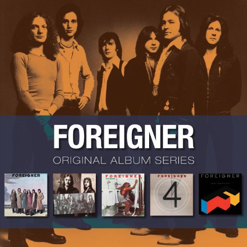 Easily Download Foreigner Printable PDF piano music notes, guitar tabs for Guitar Tab. Transpose or transcribe this score in no time - Learn how to play song progression.