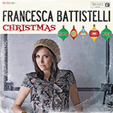 Download or print Francesca Battistelli You're Here Sheet Music Printable PDF 9-page score for Christmas / arranged Piano, Vocal & Guitar (Right-Hand Melody) SKU: 452639.