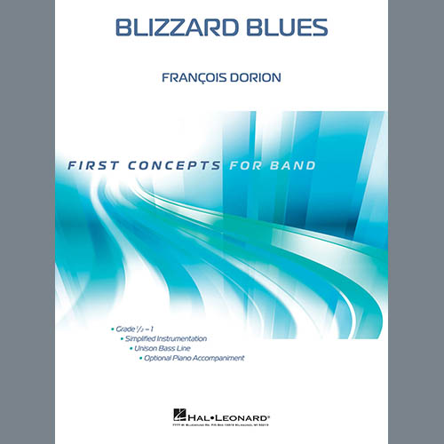 Easily Download Francois Dorion Printable PDF piano music notes, guitar tabs for Concert Band. Transpose or transcribe this score in no time - Learn how to play song progression.