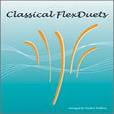 Download Frank J. Halferty 'Classical FlexDuts - Eb Instruments' Printable PDF 16-page score for Classical / arranged Woodwind Ensemble SKU: 125079.