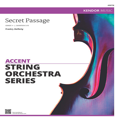 Easily Download Frank J. Halferty Printable PDF piano music notes, guitar tabs for Orchestra. Transpose or transcribe this score in no time - Learn how to play song progression.