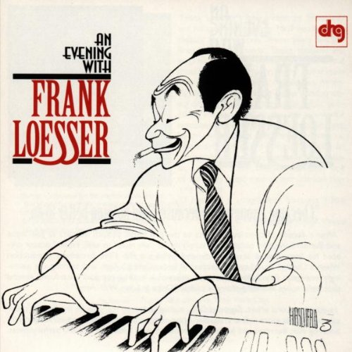 Easily Download Frank Loesser Printable PDF piano music notes, guitar tabs for Real Book – Melody & Chords. Transpose or transcribe this score in no time - Learn how to play song progression.