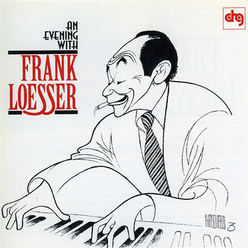 Easily Download Frank Loesser Printable PDF piano music notes, guitar tabs for Piano, Vocal & Guitar (Right-Hand Melody). Transpose or transcribe this score in no time - Learn how to play song progression.