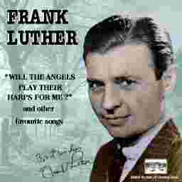 Easily Download Frank Luther Printable PDF piano music notes, guitar tabs for Lead Sheet / Fake Book. Transpose or transcribe this score in no time - Learn how to play song progression.