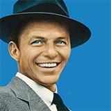 Download or print Frank Sinatra All The Way Sheet Music Printable PDF 2-page score for Standards / arranged Ukulele SKU: 410241.