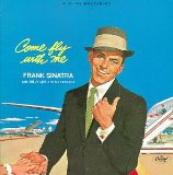 Download Frank Sinatra 'Come Fly With Me' Printable PDF 2-page score for Jazz / arranged Real Book – Melody & Chords – C Instruments SKU: 60524.