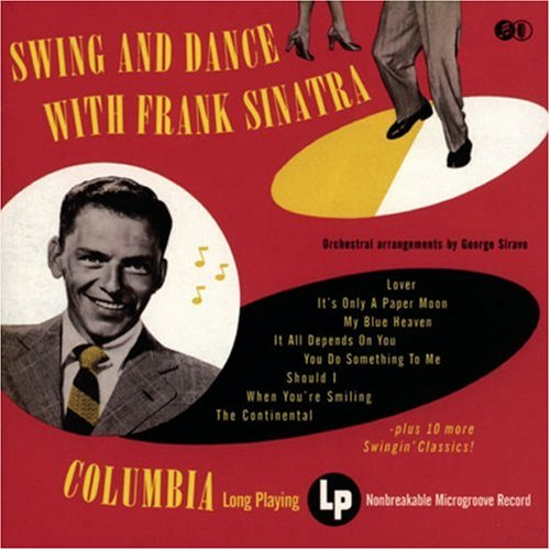 Easily Download Frank Sinatra Printable PDF piano music notes, guitar tabs for Real Book – Melody & Chords. Transpose or transcribe this score in no time - Learn how to play song progression.