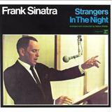 Download Frank Sinatra 'On A Clear Day (You Can See Forever)' Printable PDF 4-page score for Jazz / arranged Piano, Vocal & Guitar (Right-Hand Melody) SKU: 18086.
