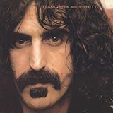 Download or print Frank Zappa Cosmik Debris Sheet Music Printable PDF 10-page score for Pop / arranged School of Rock – Guitar Tab SKU: 254586.