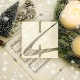 Download or print Franz Gruber Silent Night Sheet Music Printable PDF 2-page score for Christmas / arranged Guitar Ensemble SKU: 166489.